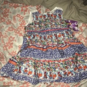 Other - NWT toddler dress